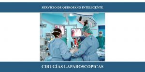 Clínica INCA - Quirófano Inteligente