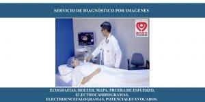 Clínica INCA - Diagnóstico por Imagenes